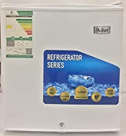 BESAT MINI REFRIGERATOR 48L - 1.7 CFT EER (D) WHITE