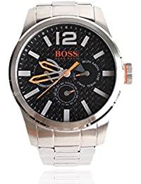 56f75a001c9a Reloj Hombre Hugo Boss Orange Reloj Hombre 1513238 Cronógrafo - Pulsera  Acero Inoxidable Plateado - Dial