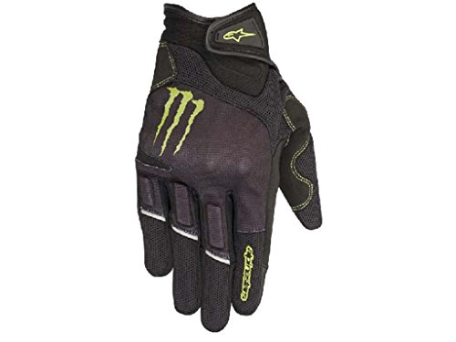 Alpinestars Guanto Raid Gloves Monster (XXL)