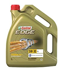 EDGE 5W-30LL Motorenöl 5