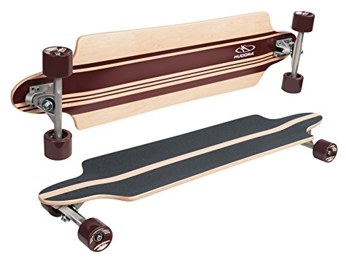 HUDORA Longboard Big Rock, 12805