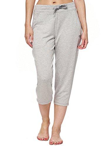 bioshirt-company-women-7-8-yoga-sport-fitness-trousers-grey-mixed-xl