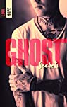 Ghost secrets par Hope