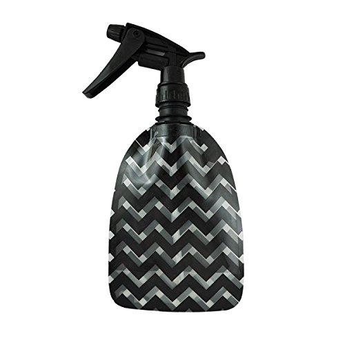 The Wet Brush Vaporisateur souple à eau Motif chevrons