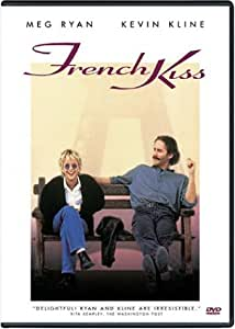 French Kiss [Import USA Zone 1]