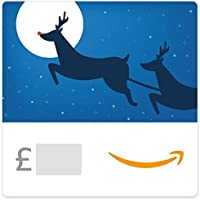 Reindeer -  Amazon.co.uk eGift Voucher