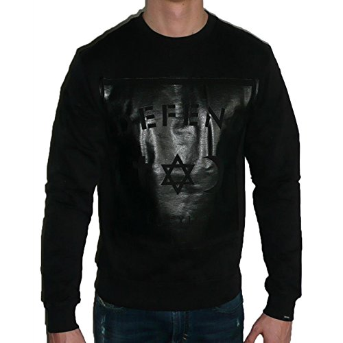 Defend Paris - COEXIST GLOSS - Sweatshirt Herren - schwarz - Defend Paris - S, Schwarz