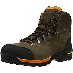 Aigle Altavio Mid Gore-Tex, Chaussures de Chasse Homme, Marron (Sepia), 41 EU
