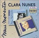 Songtexte von Clara Nunes - Meus Momentos