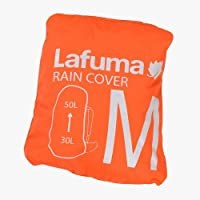 Lafuma Regenhülle Rain Cover M, Orange, One size, LFS6139