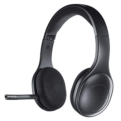 Logitech Wireless Headset H800 H800 Bluetooth