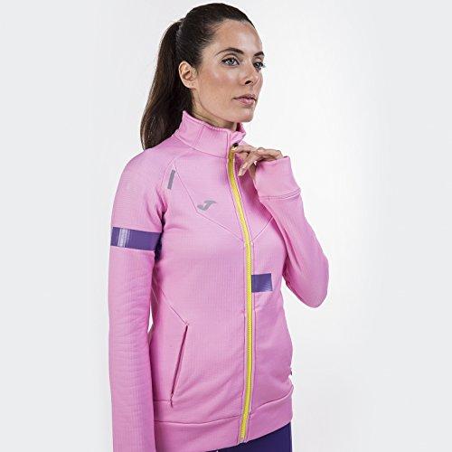 JOMA FELPA OLIMPIA III DONNA Uniforms Rosa