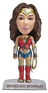 Funko Wobbler Comics Figura de Vinilo DC Wonder Woman, Multicolor (0849803070205)