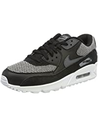 finest selection ee662 7c281 Nike Air Max 90 Essential, Baskets Mode Homme