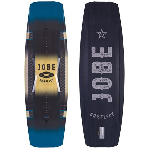 Jobe Conflict Flex Blue Series Wakeboard 2017, 127