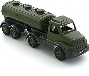 Polesie Polesie49216 Gigant - Juguete Militar para camión