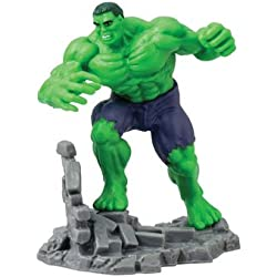 Marvel The Incredible Hulk Diorama 2,75 Pulgadas Figura Coleccionable