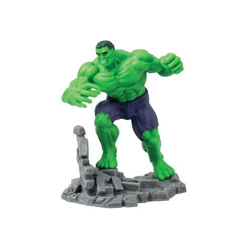 Monogram - Mg68197 - Figurine - Marvel - Hulk