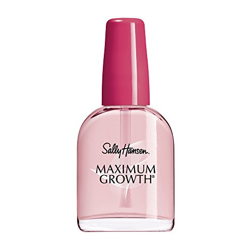 Sally Hansen Maximum Growth Nail Care, 13.3 ml, Packaging May Vary