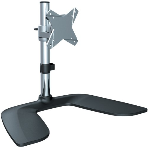 Brateck Screen Mount Free Standing Desktop for 13 - 23 inch TV Monitor
