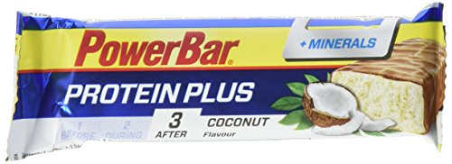 powerbar-protein-plus-set-de-30-barres-nutritive-minerals-coconut-35-g
