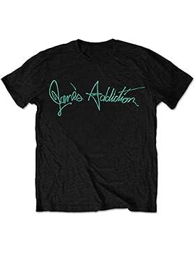 Rockoff Trade Script, Camiseta para Hombre
