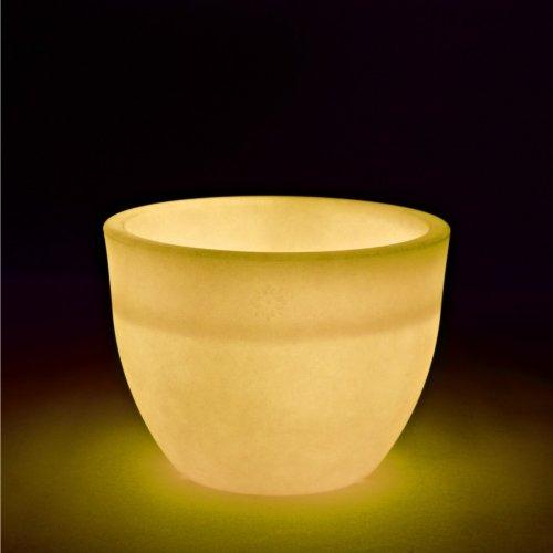 blumentopf-fluoreszierend-oe20x145cm-gelb-nomi-kunststoff-pflanzkubel