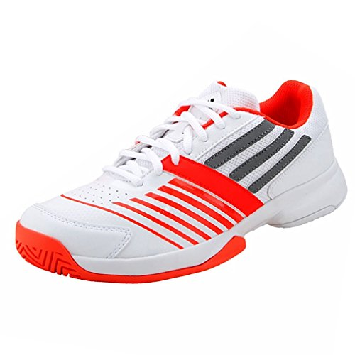 adidas Performance Scarpe da Tennis Galaxy Elite 3 3 White M25365
