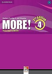 More! Level 4 Teacher's Book
