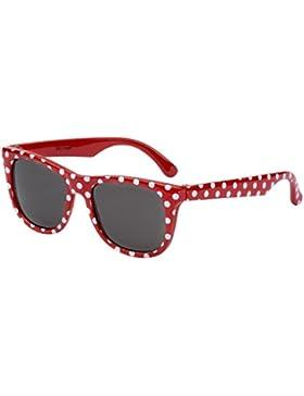 Gafas de sol para bebés niñas | poco Lola | edad 0Meses a 18meses |super cómodo | 100% UV protection|free PVC...