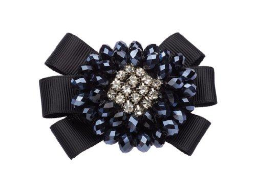 La Loria, Scarpe col tacco donna Blu Blu/Nero one size