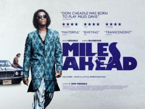 Miles Davis - Don Cheadle - U.S Movie Wall Poster Print - 43cm x 61cm / 17 Inches x 24 Inches A2 -