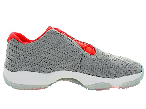 JORDAN FUTURE LOW Wolf Grey Infrared 23