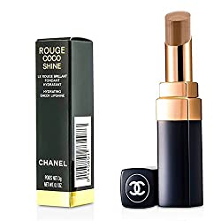Chanel Rouge Coco Shine Hydrating Sheer Lipshine -  537 Golden Sand ( 216380 )