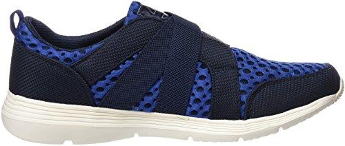 YUMAS Donovan, Chaussures homme Bleu