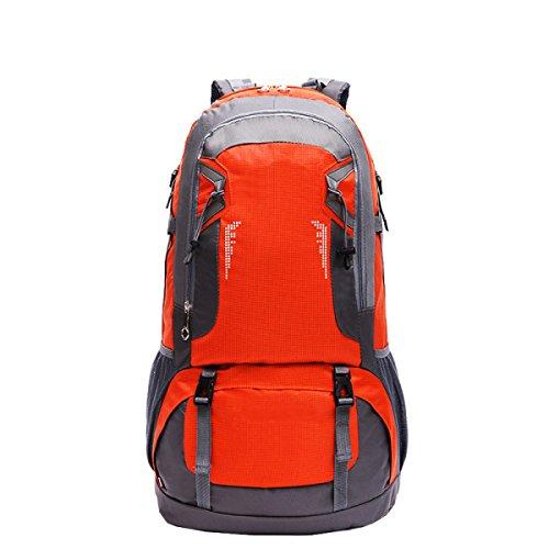 All'aperto Viaggi Borse A Tracolla Borse Alpinismo,Blue Orange