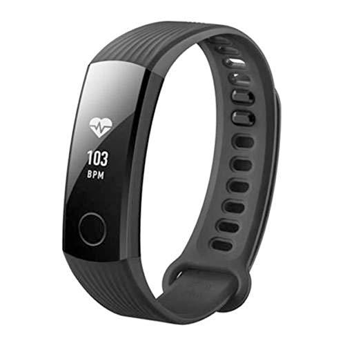 Preisvergleich Produktbild Huawei Honor Band 3 Smart-Armband Bluetooth-Uhr Herzfrequenz Monitorblack
