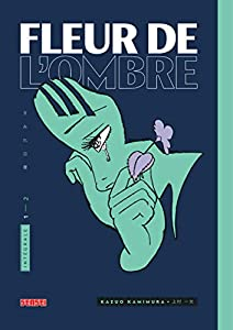 Fleur de l'Ombre Edition simple Tome 1