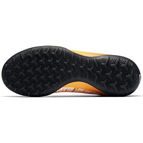 Nike Jr. Mercurial X Victory 6 Dynamic Fit Ic, Scarpe da Calcio Unisex – Bambini giallo / nero