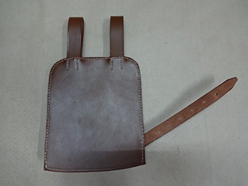 warreplica German WWII Entrenching Tool Shovel Leather Cover