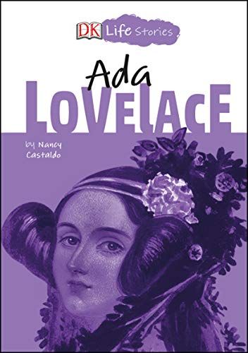 DK Life Stories: Ada Lovelace - Lovelace Top