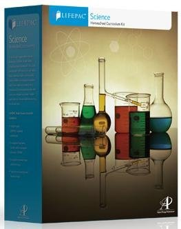 Alpha Omega Publications SCI 1201 Kinematik