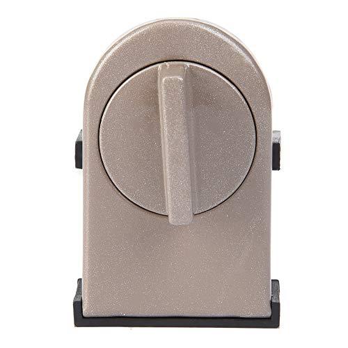 Cerradura De Seguridad Metal Antirrobo Tope De Ventana Cuña Cerradura