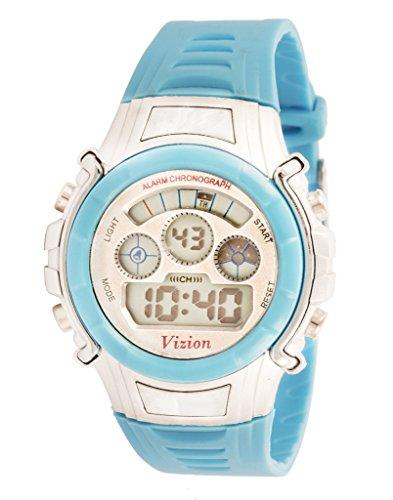 Vizion 8516B-4  Digital Watch For Kids