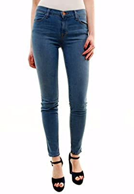 J BRAND Women's Lucas Super Skinny Jeans 620O216