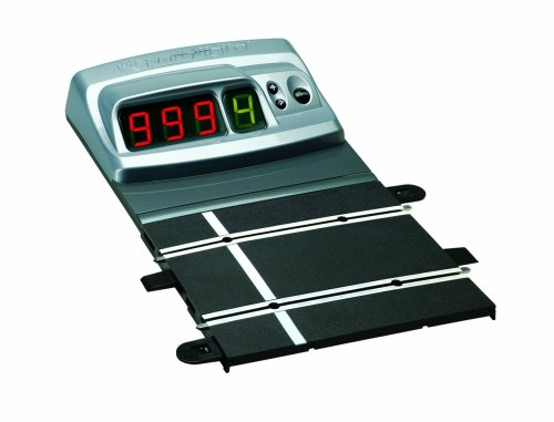 Scalextric 500007039 - Sport Digital Lap Counter, Accessori per pista macchinine [Importato da Germania]