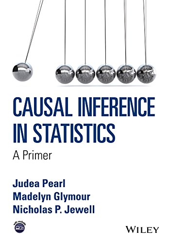 A Primer Causal Inference in Statistics