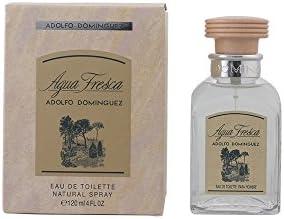 Adolfo Dominguez AGUA FRESCA edt vaporizador 120 ml