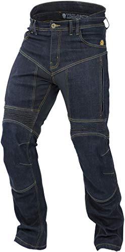 Trilobite agnox motocicleta hombres Jeans Nuevo
