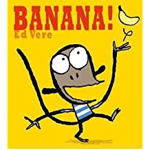 [ BANANA BY VERE, ED](AUTHOR)PAPERBACK